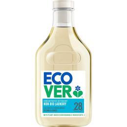 Ecover Non-Bio Laundry Liquid Lavender & Sandalwood 28 Washes 1L