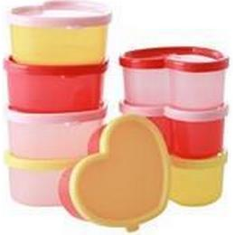 Rice - Food Containers 8 pcs