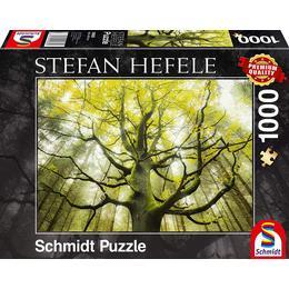 Schmidt Spiele Dream Tree 1000 Pieces