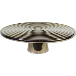 Dutchdeluxes Ceramic Large Cake Stand 32 cm