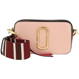 Marc Jacobs The Snapshot Small Bag - Rose Multi
