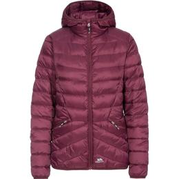 Trespass Women's Alyssa Padded Jacket - Fig