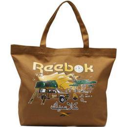 Reebok Classics Road Trip Tote Bag - Sepia