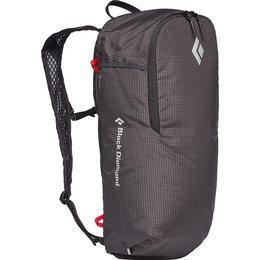 Black Diamond Trail Zip 14L Pack - Black