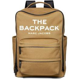 Marc Jacobs The Backpack - Slate Green