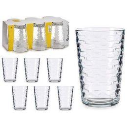 Pasabahce Habitat Drink Glass 20 cl 6 pcs