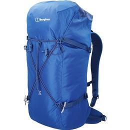 Berghaus Alpine 45L Backpack - Blue