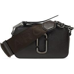 Marc Jacobs The Snapshot DTM Bag - Ink Grey