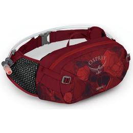 Osprey Seral 4 - Claret Red
