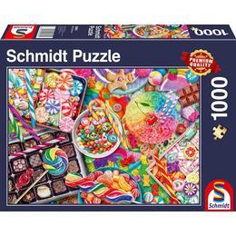 Schmidt Spiele Candylicious 1000 Pieces