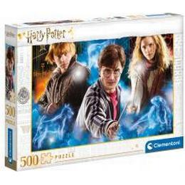 Clementoni Harry Potter 500 Pieces
