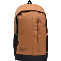 Adidas Linear Backpack - Mesa/Mesa/Black