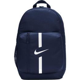 Nike Academy Team Backpack - Midnight Navy/Black/White