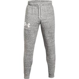 Under Armour Rival Terry Joggers Men - White