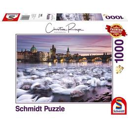 Schmidt Christian Ringer Prague 1000 Pieces