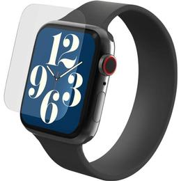 Zagg InvisibleShield Ultra Clear+ Screen Protector for Apple Watch Series 4/5/6/SE