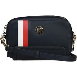 Tommy Hilfiger Monogram Camera Bag - Blue/Corporate