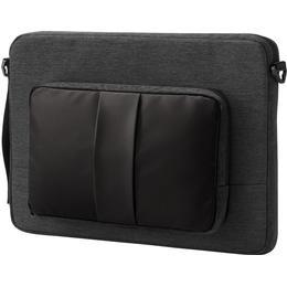 "HP Lightweight Laptop Sleeve 15.6"" - Black"
