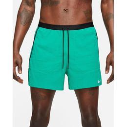 Nike Flex Stride Run Division Shorts Men - Neptune Green/Neptune Green