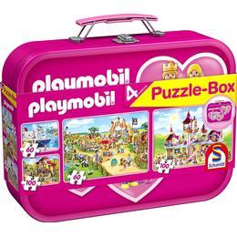 Schmidt Spiele Playmobil Puzzle Box 320 Pieces
