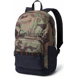 Columbia Zigzag Backpack 22L - Cypress Camo/Black