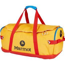 Marmot Long Hauler Duffel Bag Large - Solar/Victory Red