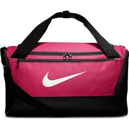 Nike Brasilia S - Rush Pink/Black/White