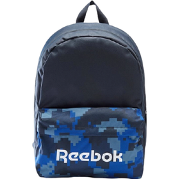 Reebok Act Core LL Graphic Backpack - Night Navy