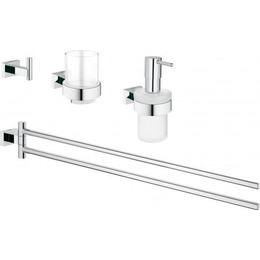 Grohe Essentials Cube 4-in-1 (40847001)
