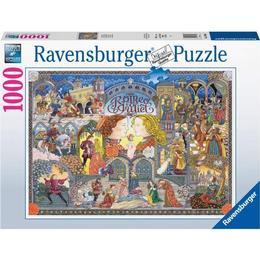 Ravensburger Romeo & Juliet 1000 Pieces