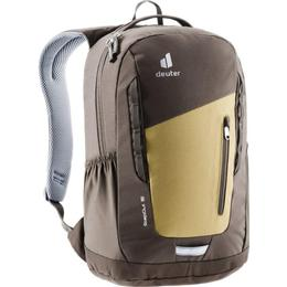 Deuter Stepout 16 - Clay-Coffee