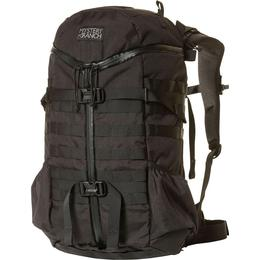 Mystery Ranch 2 Day Assault Backpack S/M - Black
