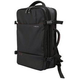 """Safta Bestlife Laptop Backpack 17"""" - Black"""