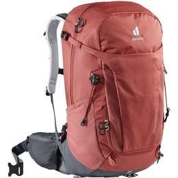 Deuter Trail Pro 30 SL - Red