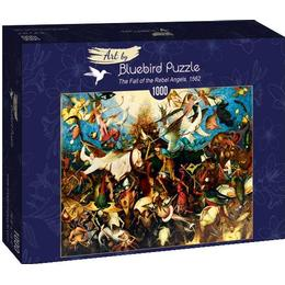 Bluebird The Fall of the Rebel Angels 1000 Pieces