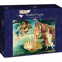 Bluebird The Birth of Venus 1485 1000 Pieces