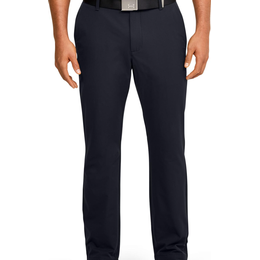 Under Armour Tech Trousers - Black