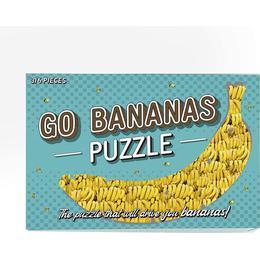 Gift Republic Go Banana Puzzle 316 Pieces