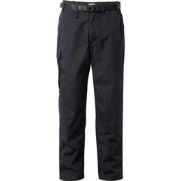 Craghoppers Classic Kiwi Trousers - Dark Navy