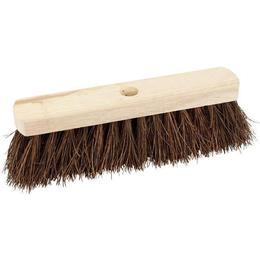 Draper Stiff Bassine Broom Head 43772