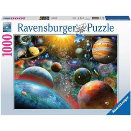 Ravensburger Planetary Vision 1000 Pieces