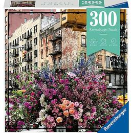 Ravensburger Flowers in New York 300 Pieces