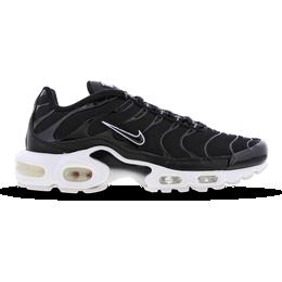 Nike Air Max Plus W - Black/White/Black
