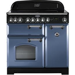 Rangemaster CDL90ECSB/C Blue Blue