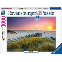 Ravensburger Sunset Over Amrum 1000 Pieces