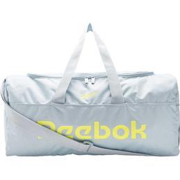 Reebok Active Core Grip Duffle Bag Medium - Gable Grey