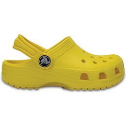Crocs Kid's Classic - Lemon