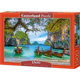 Castorland Beautiful Bay in Thailand 1500 Pieces