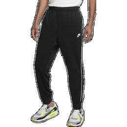 Nike Joggers Men - Black/White