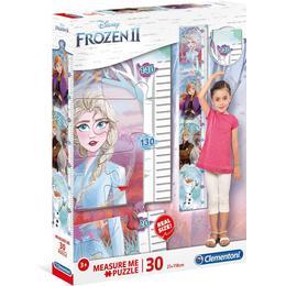 Clementoni Disney Frozen 2 Measure Me 30 Pieces